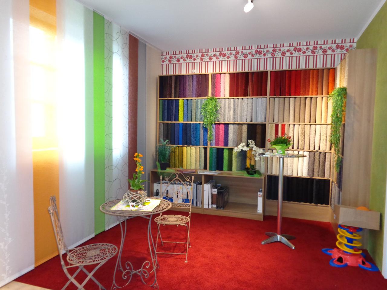 Ausstellung - Utz Design GmbH
